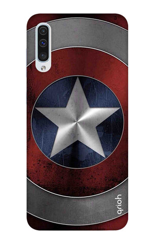 Timberwolf America Samsung Galaxy A50 Cases & Covers Online