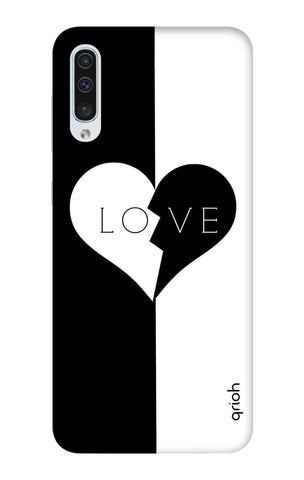 Love Samsung Galaxy A50 Cases & Covers Online