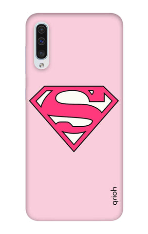 Super Power Samsung Galaxy A50 Cases & Covers Online