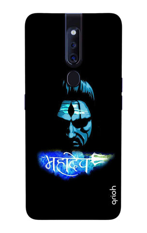 Mahadev Oppo F11 Pro Cases & Covers Online