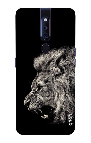 Lion King Oppo F11 Pro Cases & Covers Online