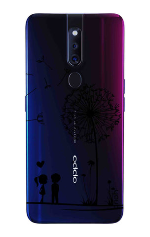 Lover 3D Oppo F11 Pro Cases & Covers Online