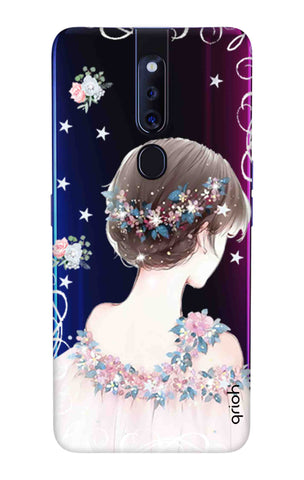 Milady Oppo F11 Pro Cases & Covers Online