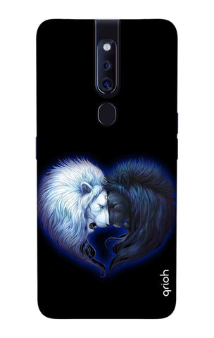 Warriors Oppo F11 Pro Cases & Covers Online
