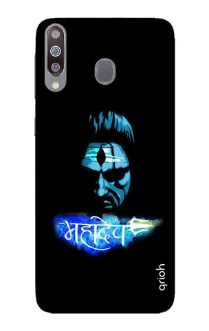 Mahadev Samsung Galaxy M30 Cases & Covers Online