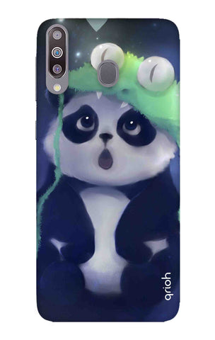 Baby Panda Samsung Galaxy M30 Cases & Covers Online