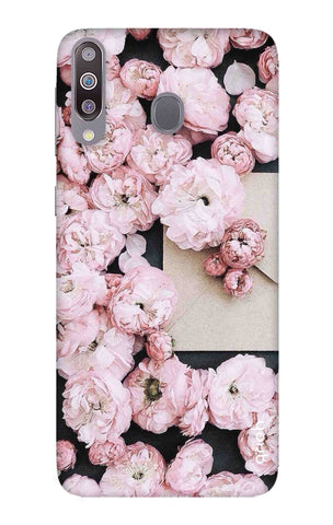 Roses All Over Samsung Galaxy M30 Cases & Covers Online