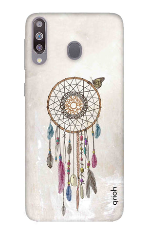 Butterfly Dream Catcher Samsung Galaxy M30 Cases & Covers Online