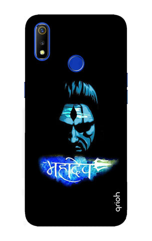 Mahadev Realme 3 Cases & Covers Online
