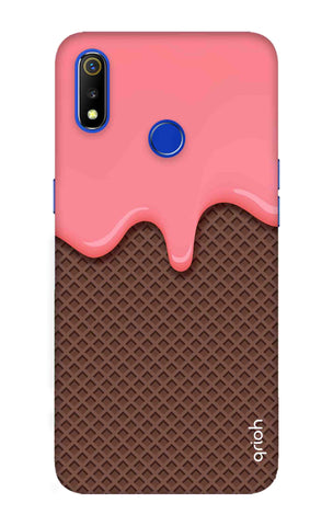 Munch And Crunch Realme 3 Cases & Covers Online