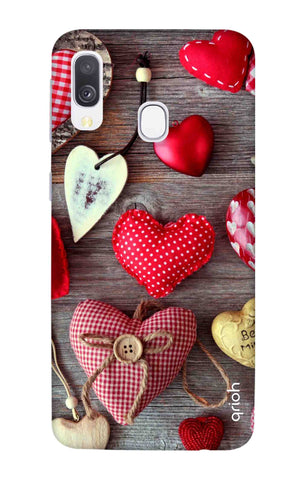 Be Mine Samsung Galaxy A40 Cases & Covers Online