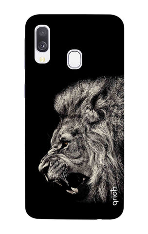 Lion King Samsung Galaxy A40 Cases & Covers Online
