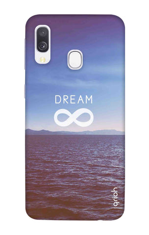 Infinite Dream Samsung Galaxy A40 Cases & Covers Online