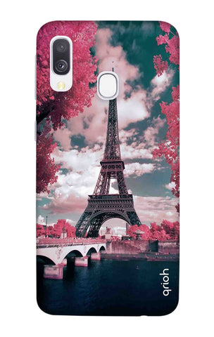 When In Paris Samsung Galaxy A40 Cases & Covers Online