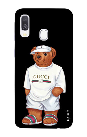 Smart Bear Samsung Galaxy A40 Cases & Covers Online