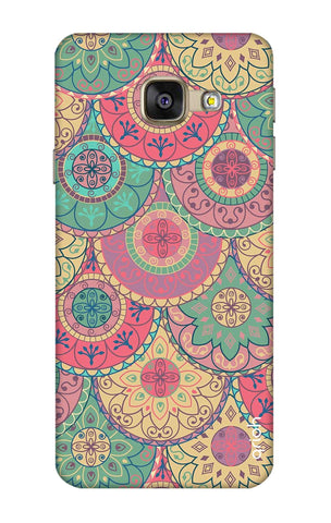 Colorful Mandala Samsung A3 2016 Cases & Covers Online