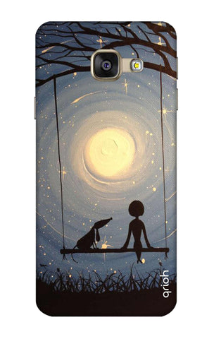 Dark Night Samsung A3 2016 Cases & Covers Online