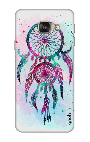 Dreamcatcher Feather Samsung A3 2016 Cases & Covers Online