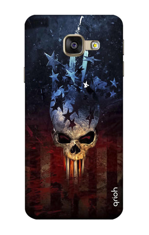 Star Skull Samsung A3 2016 Cases & Covers Online