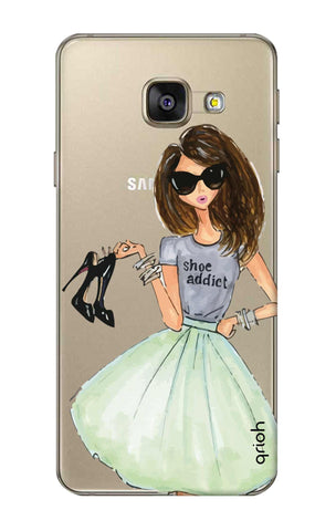 Love For Shoes Samsung A3 2016 Cases & Covers Online