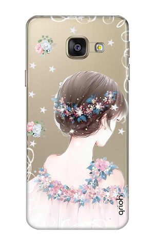 Milady Samsung A3 2016 Cases & Covers Online