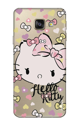 Bling Kitty Samsung A3 2016 Cases & Covers Online