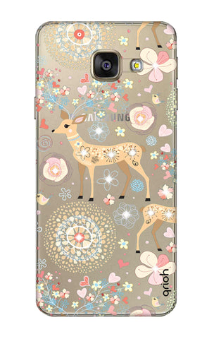 Bling Deer Samsung A3 2016 Cases & Covers Online