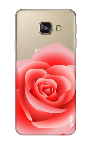 Peach Rose Samsung A3 2016 Cases & Covers Online