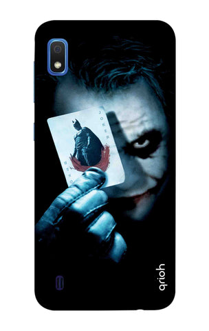 Joker Hunt Samsung Galaxy A10 Cases & Covers Online