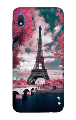 When In Paris Samsung Galaxy A10 Cases & Covers Online
