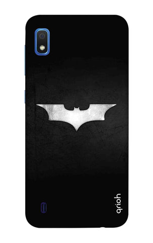 Grunge Dark Knight Samsung Galaxy A10 Cases & Covers Online