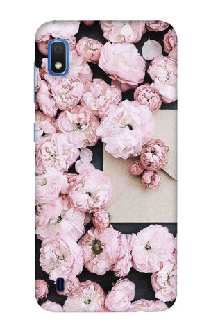 Roses All Over Samsung Galaxy A10 Cases & Covers Online