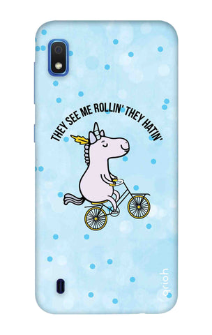 Rollin Horse Samsung Galaxy A10 Cases & Covers Online