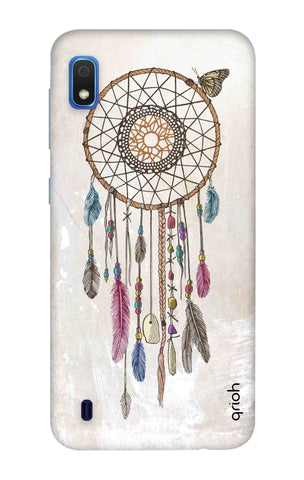 Butterfly Dream Catcher Samsung Galaxy A10 Cases & Covers Online