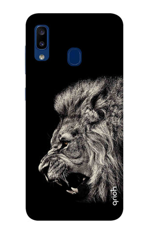 Lion King Samsung Galaxy A20 Cases & Covers Online