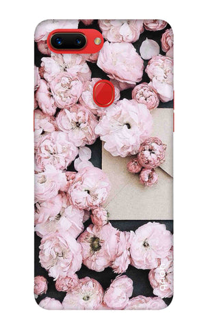 Roses All Over Oppo R15 Pro Cases & Covers Online