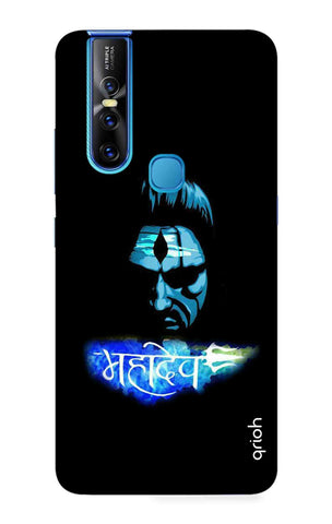 Mahadev Vivo V15 Cases & Covers Online
