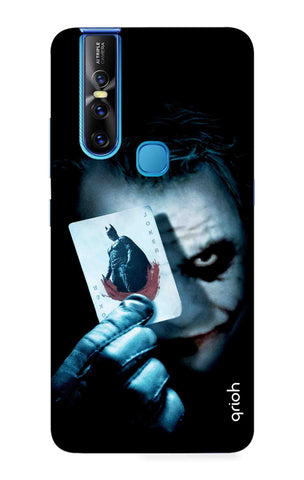 Joker Hunt Vivo V15 Cases & Covers Online