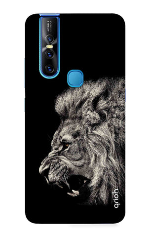 Lion King Vivo V15 Cases & Covers Online