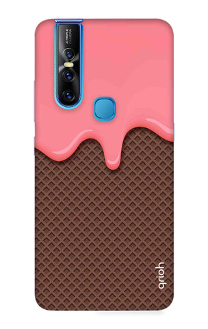 Munch And Crunch Vivo V15 Cases & Covers Online