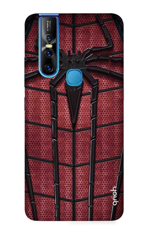 Bite Me Vivo V15 Cases & Covers Online