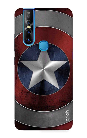 Timberwolf America Vivo V15 Cases & Covers Online