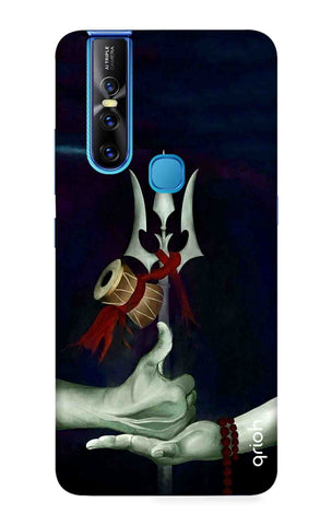 Shiva Mudra Vivo V15 Cases & Covers Online