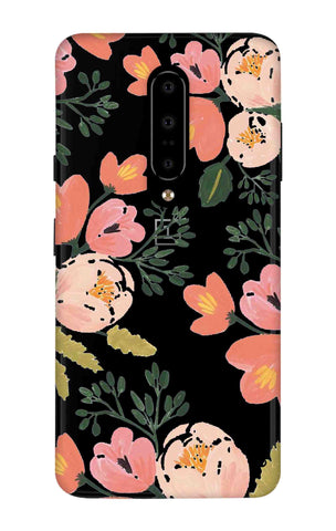 Painted Flora OnePlus 7 Pro Cases & Covers Online