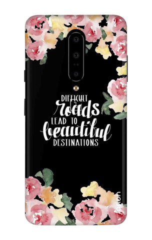 Beautiful Destinations OnePlus 7 Pro Cases & Covers Online