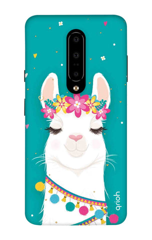 Cute Llama OnePlus 7 Pro Cases & Covers Online