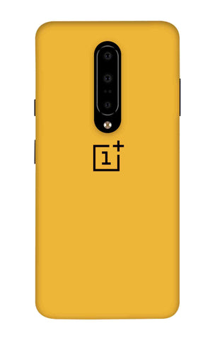Yellow OnePlus 7 Pro Cases & Covers Online