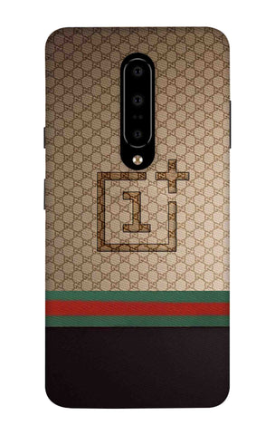Printed Branded Texture OnePlus 7 Pro Cases & Covers Online
