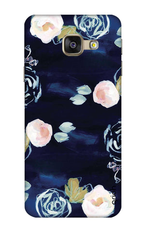 Floral Space Cadet Samsung A5 2016 Cases & Covers Online