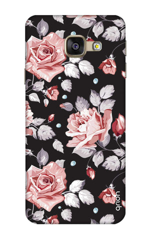 Shabby Chic Floral Samsung A5 2016 Cases & Covers Online